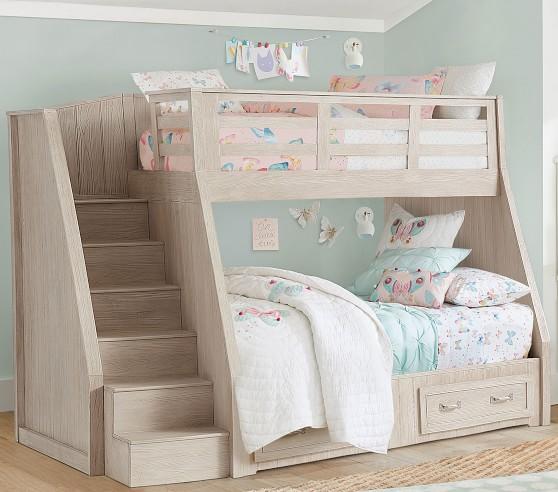 Harga Tempat Tidur Anak Tingkat Minimalis Terbaru