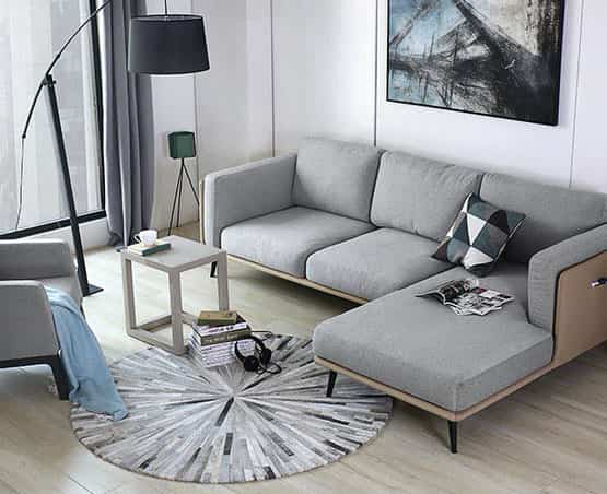 Kursi Sofa Minimalis Terbaru Harga Murah Raja Furniture