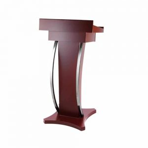 podium pidato, podium minimalis stainless, podium mewah, podium presiden