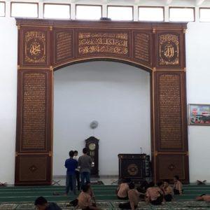 mihrab masjid, mihrab imam, arti mihrab qolbi, mihrab maryam, terjemahan mihrab, keutamaan mihrab di rumah, sejarah mihrab, contoh mihrab di rumah, asal usul penamaan mihrab