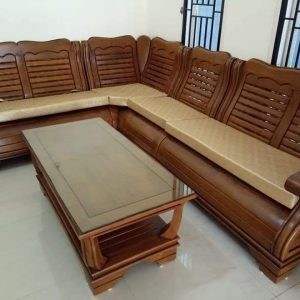 sofa tamu minimalis l, sofa minimalis l, sofa sudut, kursi sudut