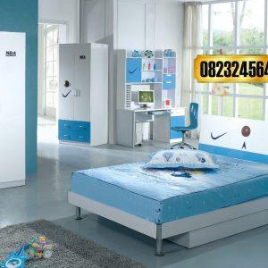 Jual Tempat Tidur Anak Frozen Raja Furniture