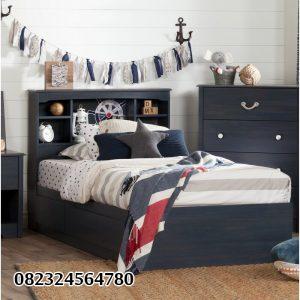 Set Temoat Tidur Anak Warna Hitam, Tempat Tidur Anak Minimalis Warna Putih Tahun 2021, Tempat Tidur Anak Antik Model Lucu, tempat tidur anak minimalis, kamar set anak, kamar anak murah, tempat tidur anak terbaik