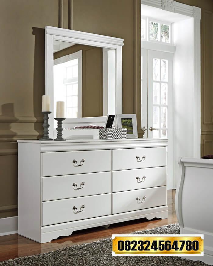 Dresser Mirror Minimalis