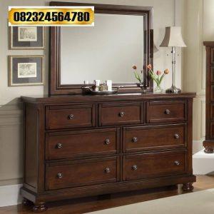 Dresser Mirror Klasik Modern