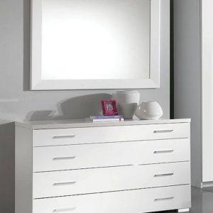 Dresser Mirror Minimalis Terbaru